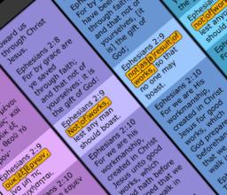 BibleLinks